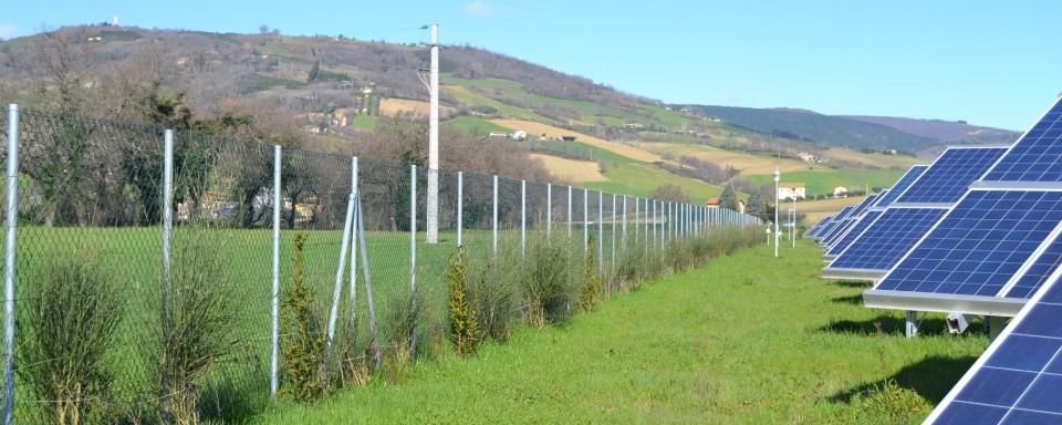 Impianto di San Severino Marche